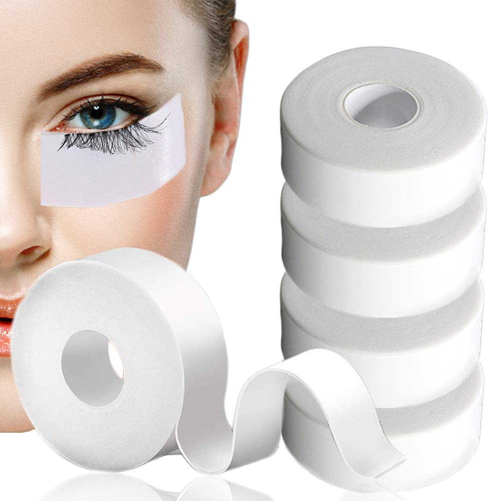 Eyelash foam tape roll (Under eye tape)