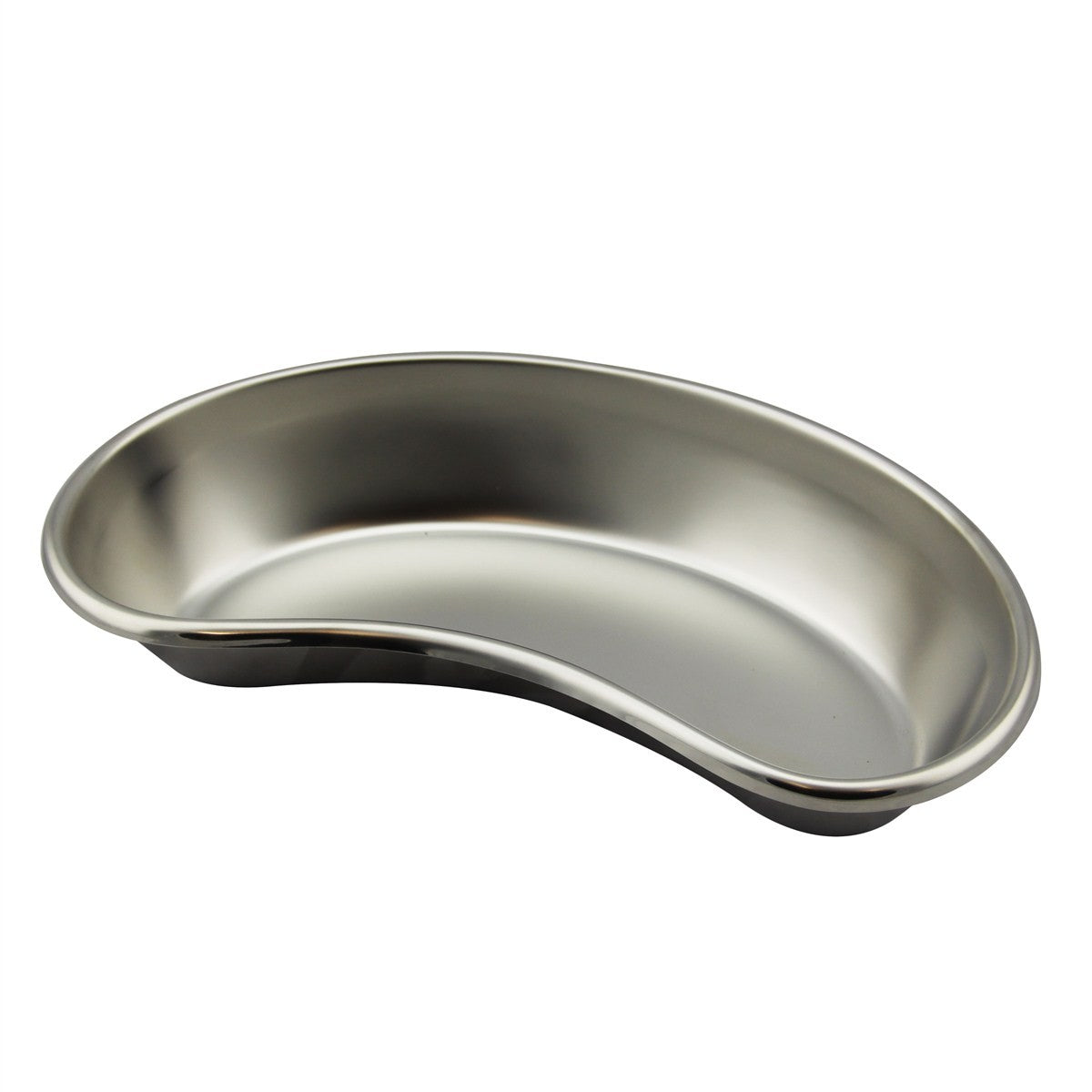 Kidney bowl - stainless steel 20cm - i-Spa