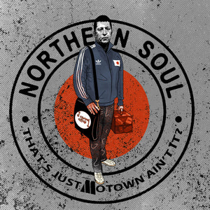 Northern Soul, that's just Motown ain't it?