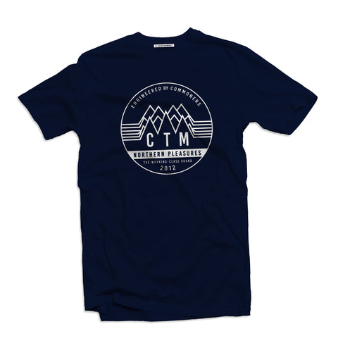Northern Pulse t-shirt