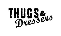 Thugs and Dressers logo