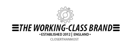 The Working-class Brand