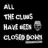 All the clubs The Specials Casual t-shirt - The Working-class Brand - Closer Than Most