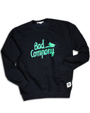 BAD COMPANY - The Working-class Brand - Closer Than Most