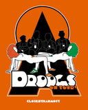 A clockwork orange Men's droog t-shirt - The Working-class Brand - Closer Than Most