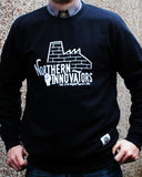 NORTHERN INNOVATORS working-class Mens sweatshirt - The Working-class Brand - Closer Than Most