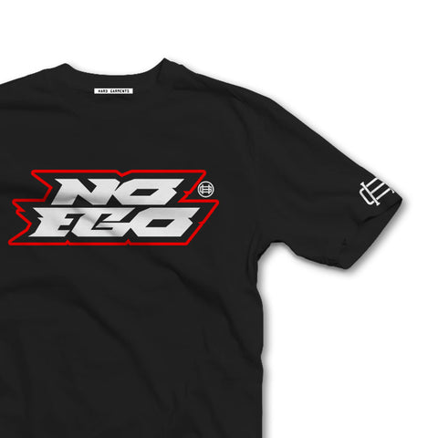 No Ego Men's t-shirt - The Working-class Brand - Closer Than Most