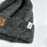 North terrace Men's beanie hat