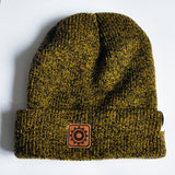 North terrace Men's beanie hat - The Working-class Brand - Closer Than Most
