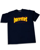 Terrace Dressers Men's t-shirt - The Working-class Brand - Closer Than Most