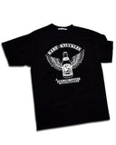 Bare Knuckles street punk Men's British subculture t-shirt - The Working-class Brand - Closer Than Most