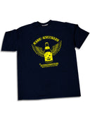 Bare Knuckles street punk Men's t-shirt - The Working-class Brand - Closer Than Most