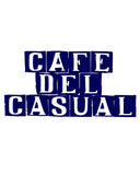 CAFE DEL CASUAL - The Working-class Brand - Closer Than Most