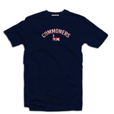 Commoners working-class t-shirt - The Working-class Brand - Closer Than Most