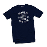 Crate Diggers men's t-shirt