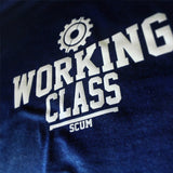 WORKING-CLASS CUSTOM - The Working-class Brand - Closer Than Most