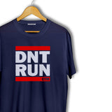 Dont Run Men's terrace casual t-shirt - The Working-class Brand - Closer Than Most