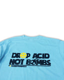 DROP ACID house music Mens t-shirt