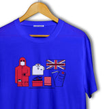 Essential clobber casuals Men t-shirt - The Working-class Brand - Closer Than Most