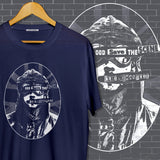 God Save the Scene Men's casual culture t-shirt - The Working-class Brand - Closer Than Most