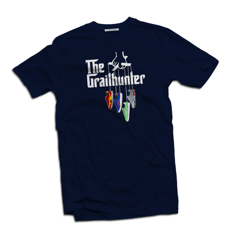 Grailhunter trainer don Men's t-shirt - The Working-class Brand - Closer Than Most
