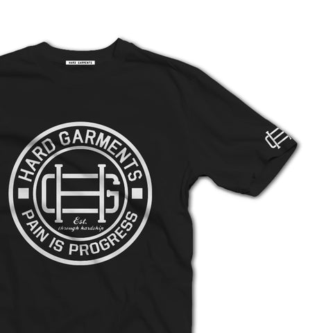 Hard Garments Progress Men's t-shirt - The Working-class Brand
