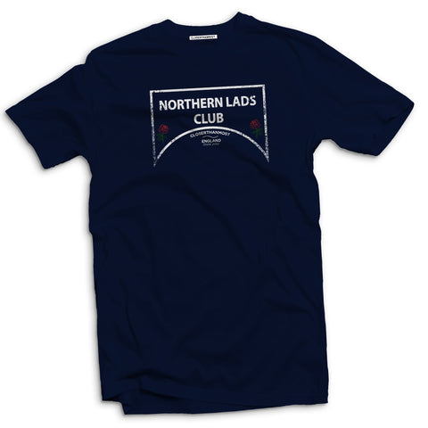 Northern Lads Club Men's t-shirt