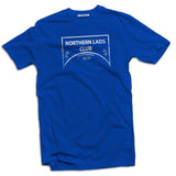 Northern Lads Club Men's t-shirt - The Working-class Brand - Closer Than Most
