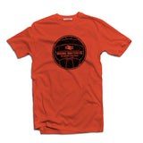 Old Skool Grafters Men's terraces t-shirt - The Working-class Brand - Closer Than Most