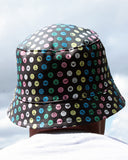 PILL HEAD Bucket hat - The Working-class Brand - Closer Than Most