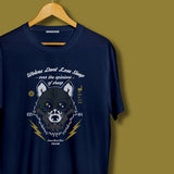 Wolves Men's terrace culture t-shirt - The Working-class Brand