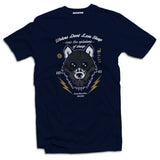 Wolves Men's terrace culture t-shirt - The Working-class Brand - Closer Than Most