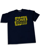 Some People factory Mens t-shirt - The Working-class Brand - Closer Than Most