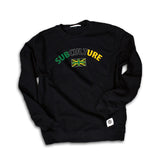 Spirit of Subculture sweatshirt - The Working-class Brand - Closer Than Most