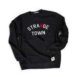 STRANGE TOWN awayday Men's sweatshirt - The Working-class Brand - Closer Than Most