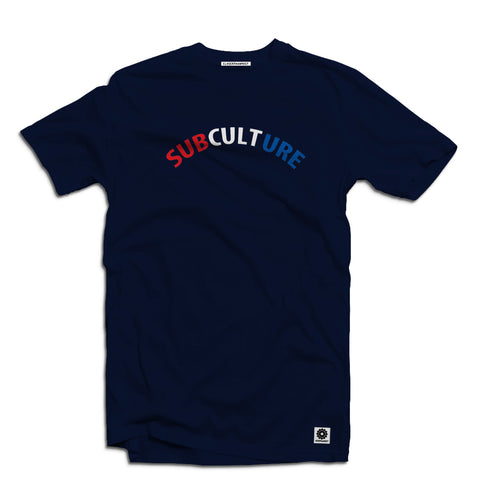 Subculture Men's t-shirt - The Working-class Brand - Closer Than Most