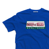 Sweet and Tender Hooligans Men's t-shirt - The Working-class Brand - Closer Than Most