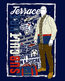 Subcult Crossover Series: Terrace Subcult - The Working-class Brand - Closer Than Most