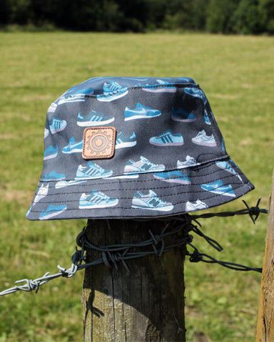 TRAINERHEAD Bucket Hat - The Working-class Brand - Closer Than Most