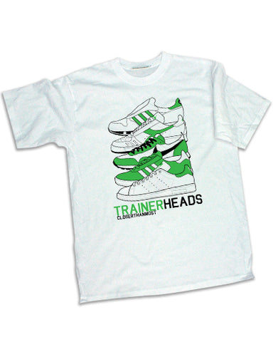 TRAINERHEADS - The Working-class Brand - Closer Than Most