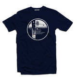 Two Tone Dressers ska punk men's t-shirt - The Working-class Brand - Closer Than Most
