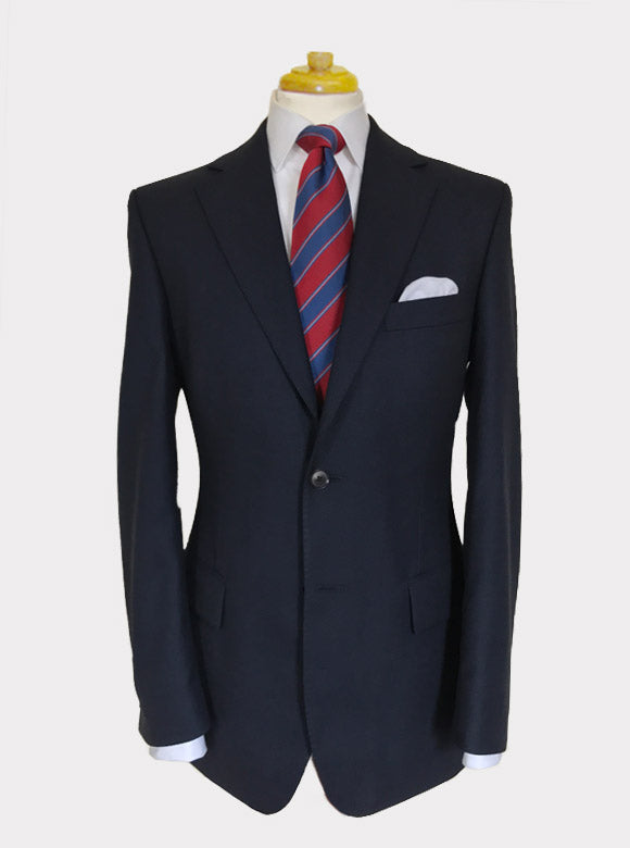 Redmayne Blue Made to Measure Suit