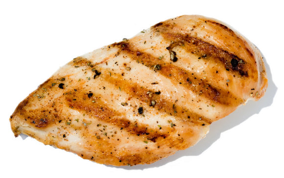 Add an Extra  5 oz Grilled Chicken Breast