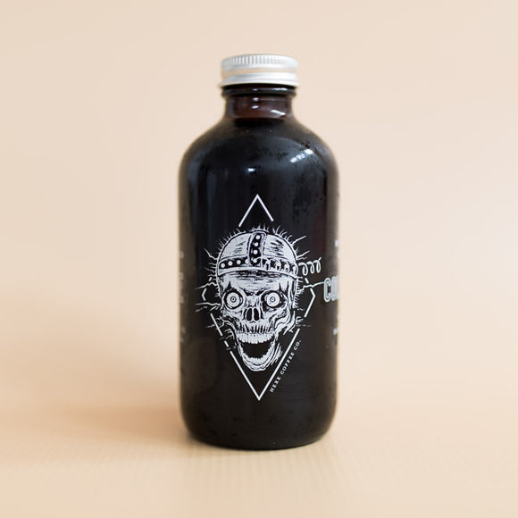Hexe Coffee Boneshaker Bourbon Cold Brew