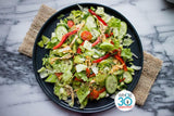 Aian Salad Whole30 Prepared Meal Plan Delivery