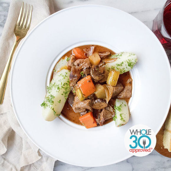 Whole30 Approved Beef Stew