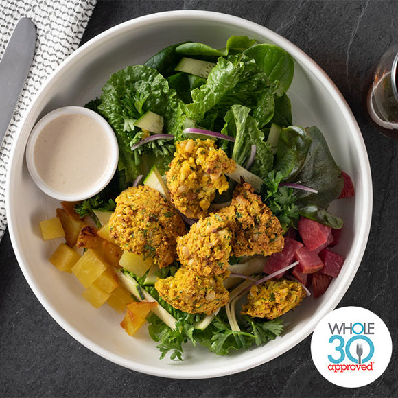 Whole30 Approved Cauliflower