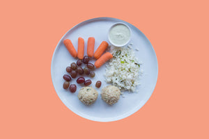 Kids Turkey Meatballs