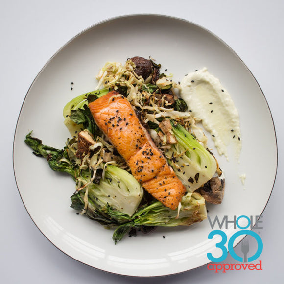 Whole30 Dinner Meal Package