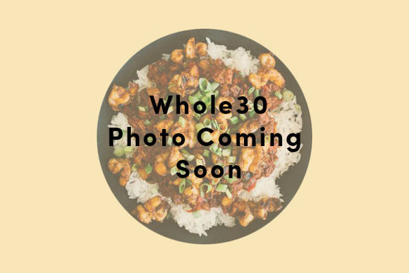 Jambalaya Whole30 Prepared Meal Package Delivery